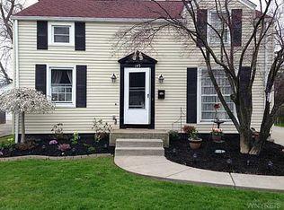 149 Stevenson Blvd , Amherst NY