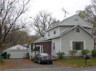 210 Clinton St , Cowlesville NY