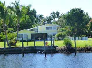 1354 NW Coconut Point Ln , Stuart FL