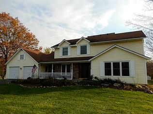69 Colby St , Spencerport NY