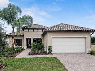 126 Islabella Way , Groveland FL