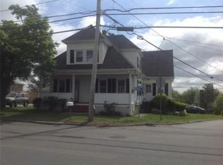 184 Middle Rd , Acushnet MA