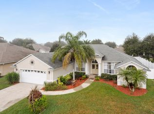 2405 Rollins Ave , Clermont FL