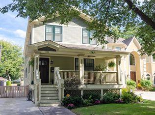 838 Belleforte Ave , Oak Park IL