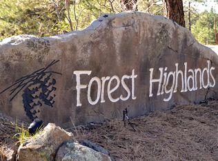 4649 Griffiths Spg , Flagstaff AZ