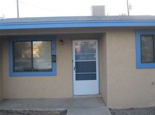 1334 S Espina St , Las Cruces NM