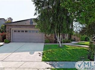 193 Via Felicia , Thousand Oaks CA