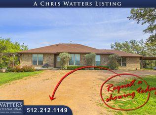 250 Amber Oaks , Burnet TX