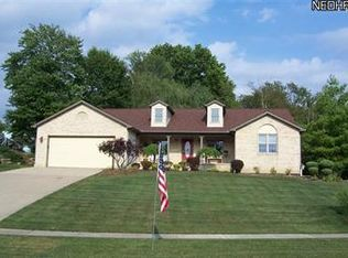 121 Willow Way , Canfield OH