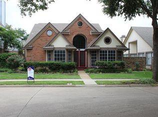 402 Sheridan Trl , Irving TX