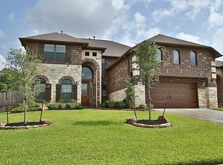 11106 Benevolent Way , Tomball TX