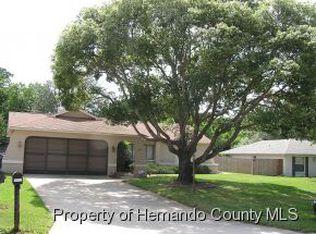 1158 Desmond Ave , Spring Hill FL