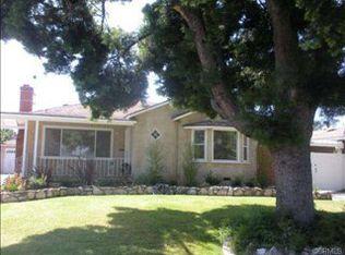 4307 N Greenbrier Rd , Long Beach CA