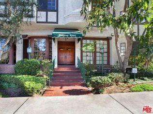17914 Magnolia Blvd Apt 122, Encino CA