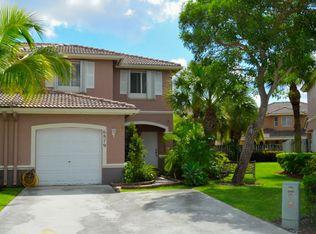 6879 SW 164th Ct , Miami FL