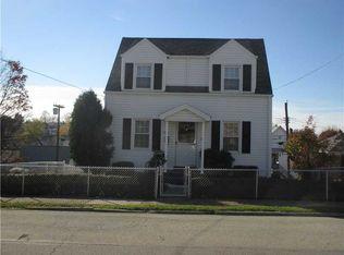 951 Josephine St , East Mc Keesport PA