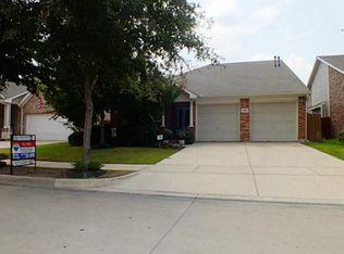 3612 Spencer St , Fort Worth TX