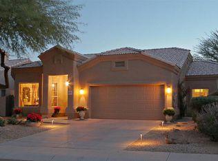 16149 E Glenview Pl , Fountain Hills AZ