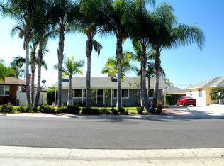 1008 E 3rd Ave , La Habra CA