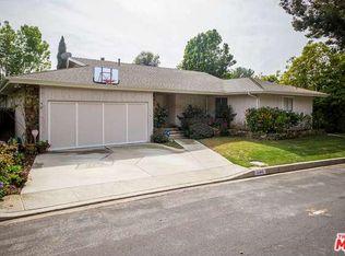 13450 Bayliss Rd , Los Angeles CA