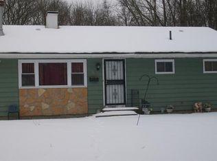 3382 Brumbaugh Blvd , Dayton OH