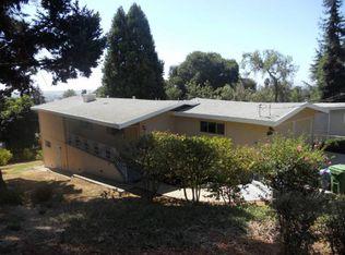 4737 Cunningham St , Oakland CA