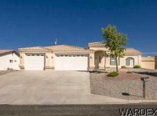 2901 Southwind Ave , Lake Havasu City AZ