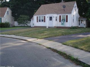 30 Foote Rd , East Haven CT