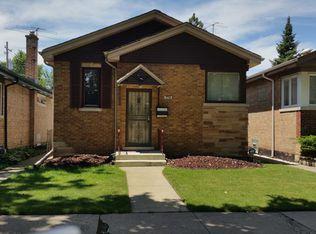 3704 Oak Park Ave , Berwyn IL