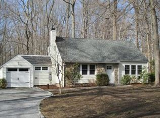 6 Forest Ln , Wilton CT