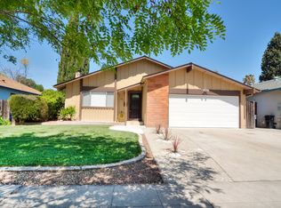 387 Greenpark Way , San Jose CA