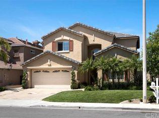 985 S Canyon Heights Dr , Anaheim CA