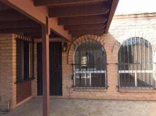 416 W Calle Lindero , Tucson AZ