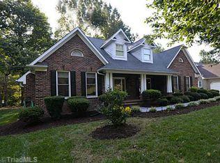 928 Golf House Rd E , Whitsett NC