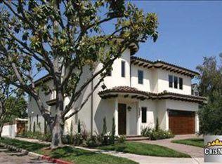 4345 Farmdale Ave , North Hollywood CA