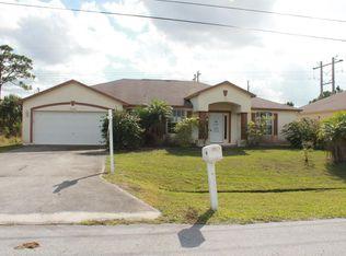 5924 NW Ketona Cir , Port Saint Lucie FL
