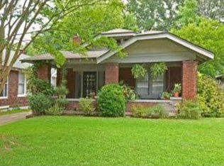 1624 Faxon Ave , Memphis TN