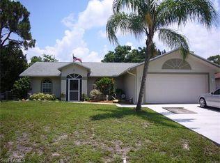 9061 Irving Rd , Fort Myers FL