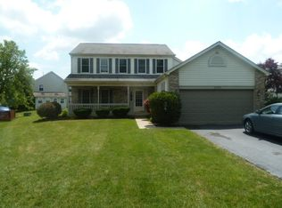 2200 Portside Lakes Ct , Plainfield IL