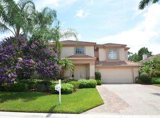 104 Lone Pine Ln , Palm Beach Gardens FL