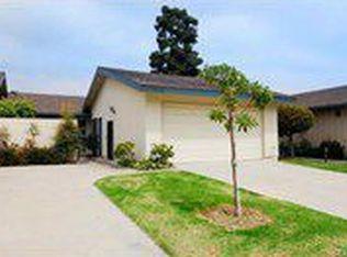 21432 Via Straits Ln , Huntington Beach CA