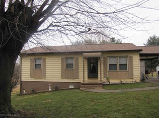 1205 Montgomery Ave , Staunton VA