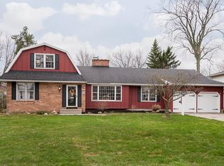 92 Carriage Hl E , Williamsville NY