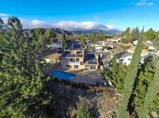 29438 Promontory Pl , Agoura Hills CA
