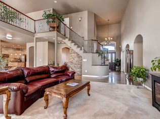 2510 Innisbrook Ct , Castle Rock CO