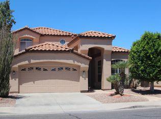 560 N Jentilly Ln , Chandler AZ