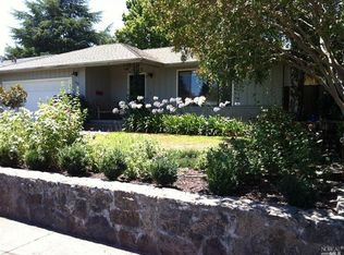 1731 Park St , Saint Helena CA