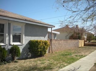 830 W Avenue J8 , Lancaster CA