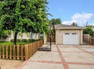 11908 Charnock Rd , Los Angeles CA