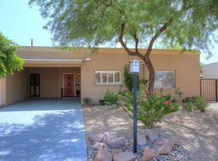 4717 N 77th Pl , Scottsdale AZ